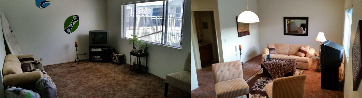 Home Staging Zero Budget